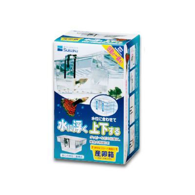 画像1: フロートボックス