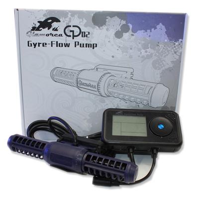 画像1: Glamorca(グラムオルカ)GP02 Gyre Flow Pump