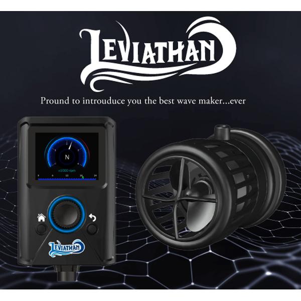 画像1: Leviathan 5000 リヴァイアサン