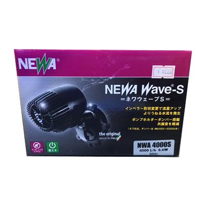 画像1: 【売り切り終売】ニューウェーブ NWA-4000S 50hz