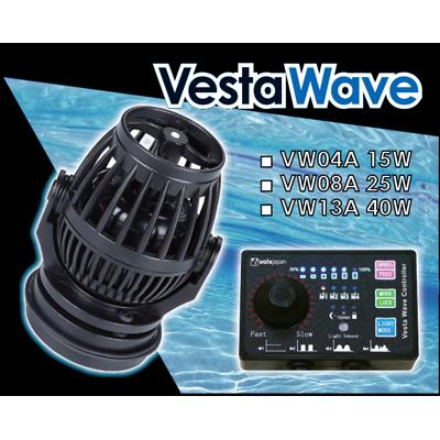 画像1: 【取寄】ボルクスジャパン Vesta Wave VW13A