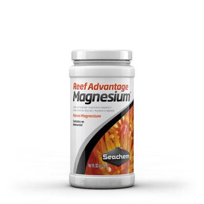画像1: Seachem リーフアドバンテージ マグネシウム600g