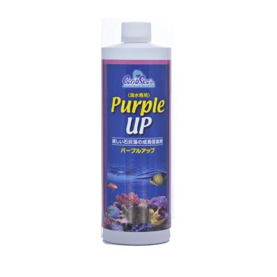 画像1: 【取寄】PURPLE UP (パープルアップ) 480ml