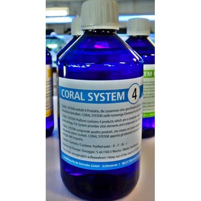 画像1: 【取寄】KZ CoralSystem 3 250ml