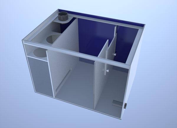 画像5: バリエーションサンプ3層式500 Left Type Slide&Socket