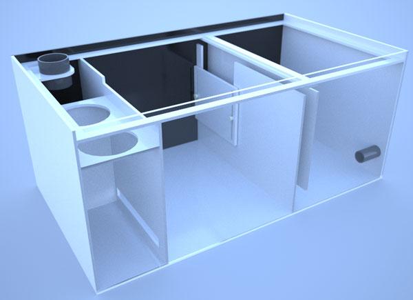 画像3: バリエーションサンプ3層式800AntiAir Left Type Slide Socket