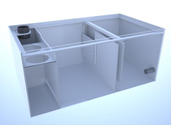 画像1: バリエーションサンプ3層式800AntiAir Left Type Slide Socket